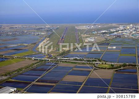 仙台空港滑走路 30815789