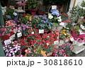 母の日のお花屋さん 30818610