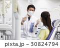 歯医者 歯科 デンタル 歯科医 医療 治療 患者 虫歯 30824794