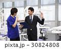 歯医者 歯科 デンタル 打ち合わせ 医療 歯科医師 商談 MR MS 30824808