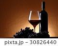 赤ワイン 30826440