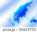 日本ビジネス 世界地図 成長 グローバル 30829755