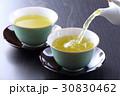お茶 日本茶 茶の写真 30830462