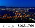 函館の夜景 30831769