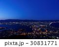 函館の夜景 30831771