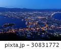 函館の夜景 30831772