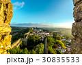 オビドス 風景 谷間の真珠の写真 30835533