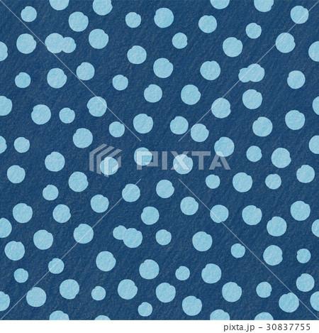 パターン 水玉 30837755