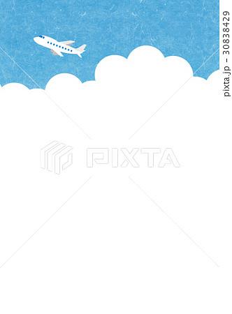 旅行【和風背景・シリーズ】 30838429
