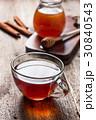 お茶 ティー 紅茶の写真 30840543