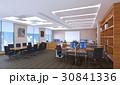 オフィス 事務所 職場のイラスト 30841336
