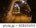 トンネル 洞門 隧道の写真 30843459