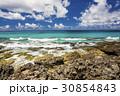 海沿い 沿岸 沖合の写真 30854843