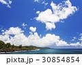 海沿い 沿岸 沖合の写真 30854854