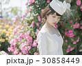 女性 ポートレート 20代の写真 30858449