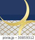 和の素材 和の背景 和柄 和室  30859312
