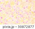 クローバー 水彩 テクスチャーのイラスト 30872877