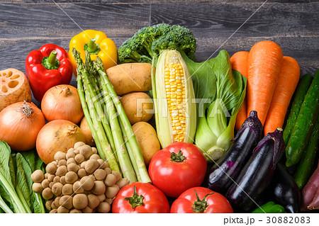 野菜 30882083
