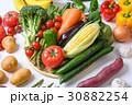 野菜 30882254