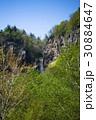 インクラの滝(展望台からの眺め) 30884647