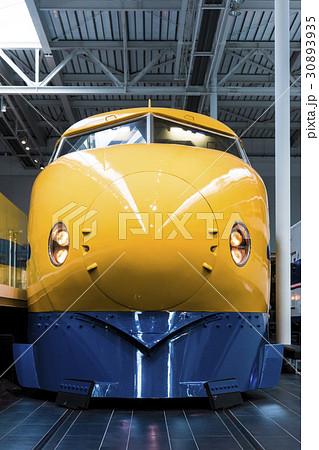 東海道新幹線のドクターイエロー(100系) 30893935