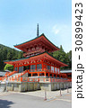 比叡山 延暦寺 寺の写真 30899423