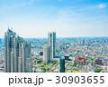 【東京都】都市風景 30903655