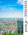 【東京都】都市風景 30903656