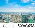 【東京都】都市風景 30903658