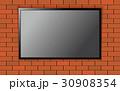 テレビ ベクトル 近代的のイラスト 30908354