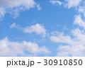 青空と雲 30910850