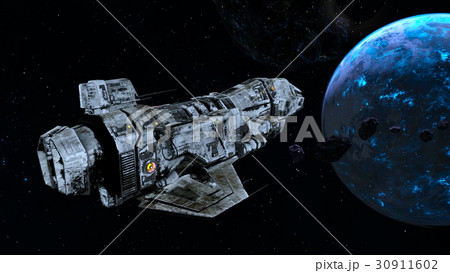 宇宙船 30911602