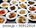 中華 集合 コース料理の写真 30912014