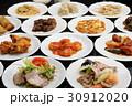 中華 集合 コース料理の写真 30912020
