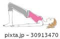 お尻 引き締め ヒップレイズ 30913470