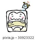 歯 30923322