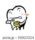 歯 30923324