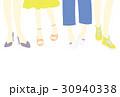 靴(背景なし) 30940338