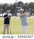 シニア ゴルフ 30940367