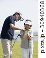 シニア ゴルフ 30940368