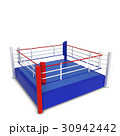 Boxing ring 30942442