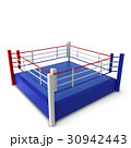Boxing ring 30942443