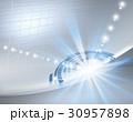 テクノロジー サイエンス 人工知能のイラスト 30957898