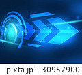 テクノロジー サイエンス 人工知能のイラスト 30957900