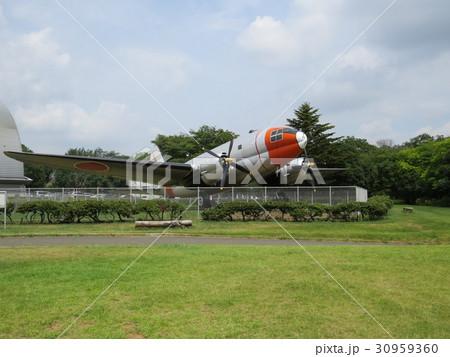 所沢航空記念公園 30959360