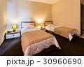 ツイン ベッド ベッドルームの写真 30960690
