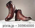 fashion men's boots.brown shoes 30964000
