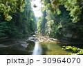 弘文洞跡 養老渓谷 渓谷の写真 30964070