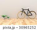 立体 3D 3Dのイラスト 30965252