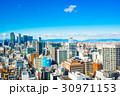 【愛知県】都市風景 30971153